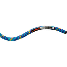 Mammut 8.0 Phoenix Dry Klatrereb 70m blå